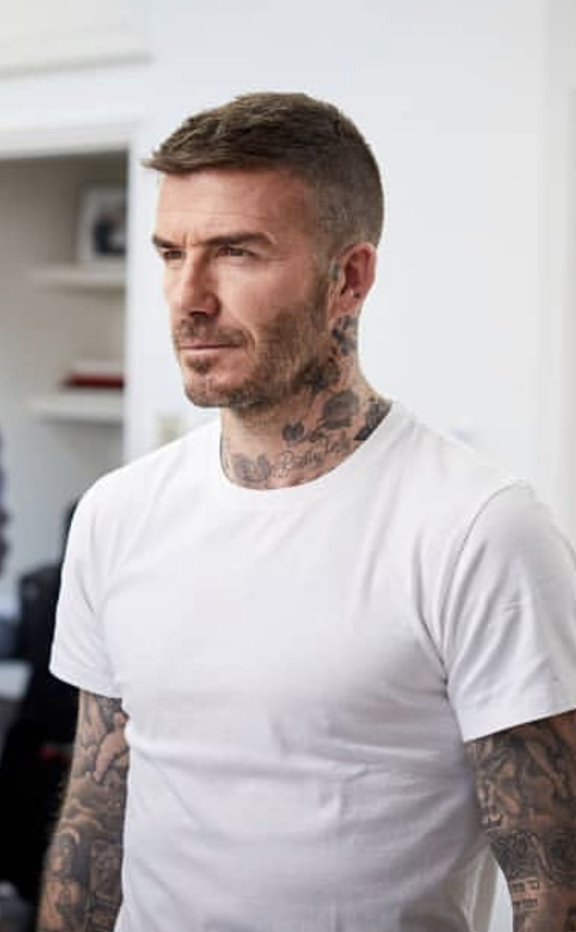 Pin By David Beckham On David Beckham Beckham Hair David Beckham Hairstyle Mens Hairstyles Short