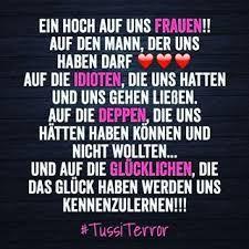 Bildergebnis Fur Tussiterror Spruche Spruche Pinterest
