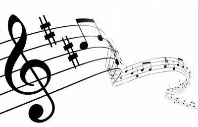 """Résultat de recherche d'images pour """"dessin partition musique ..."""