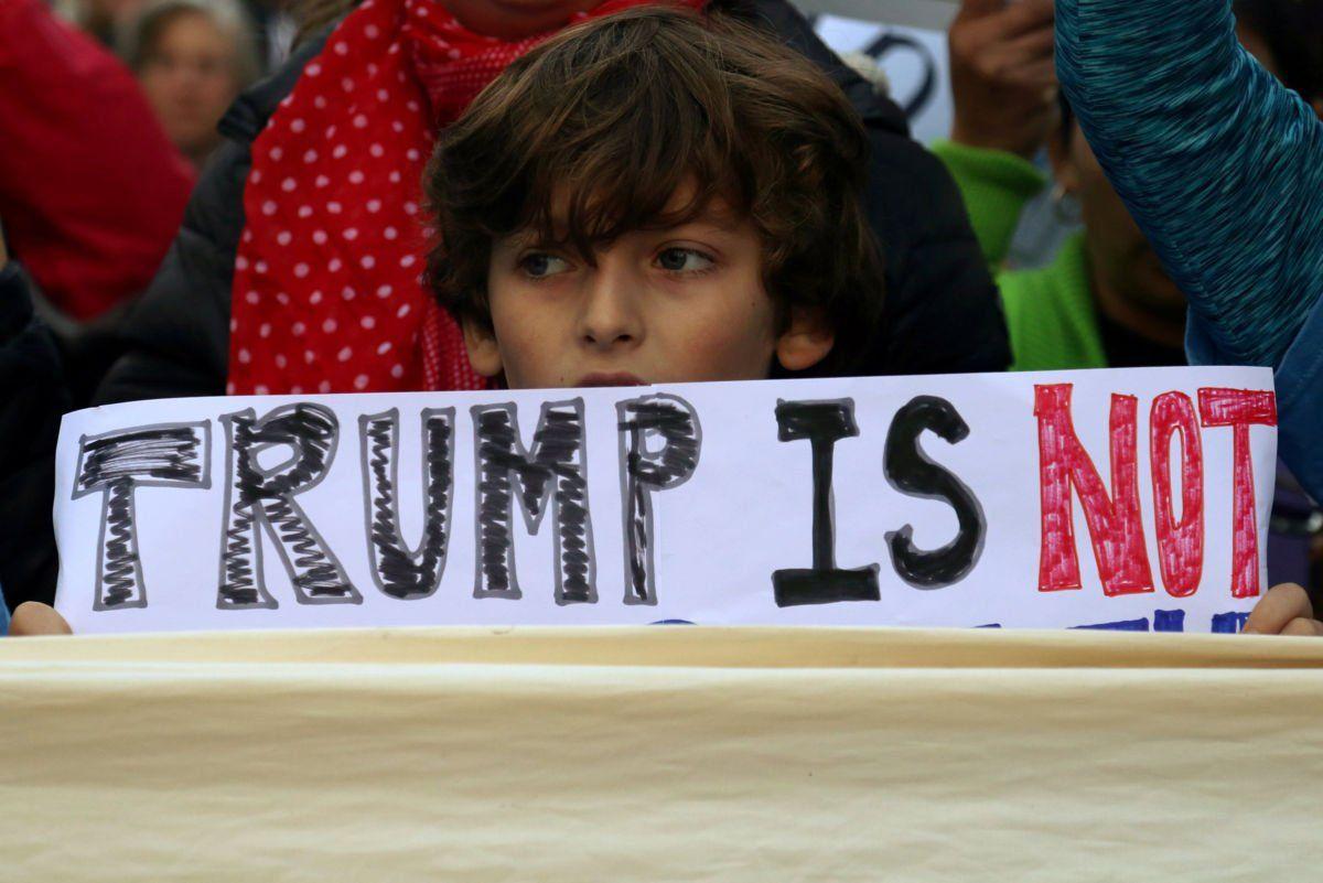 #INTERNACIONALES Acto de 'maldad gratuita' si Trump deporta a 'jóvenes soñadores': WP http://bit.ly/2eydByK