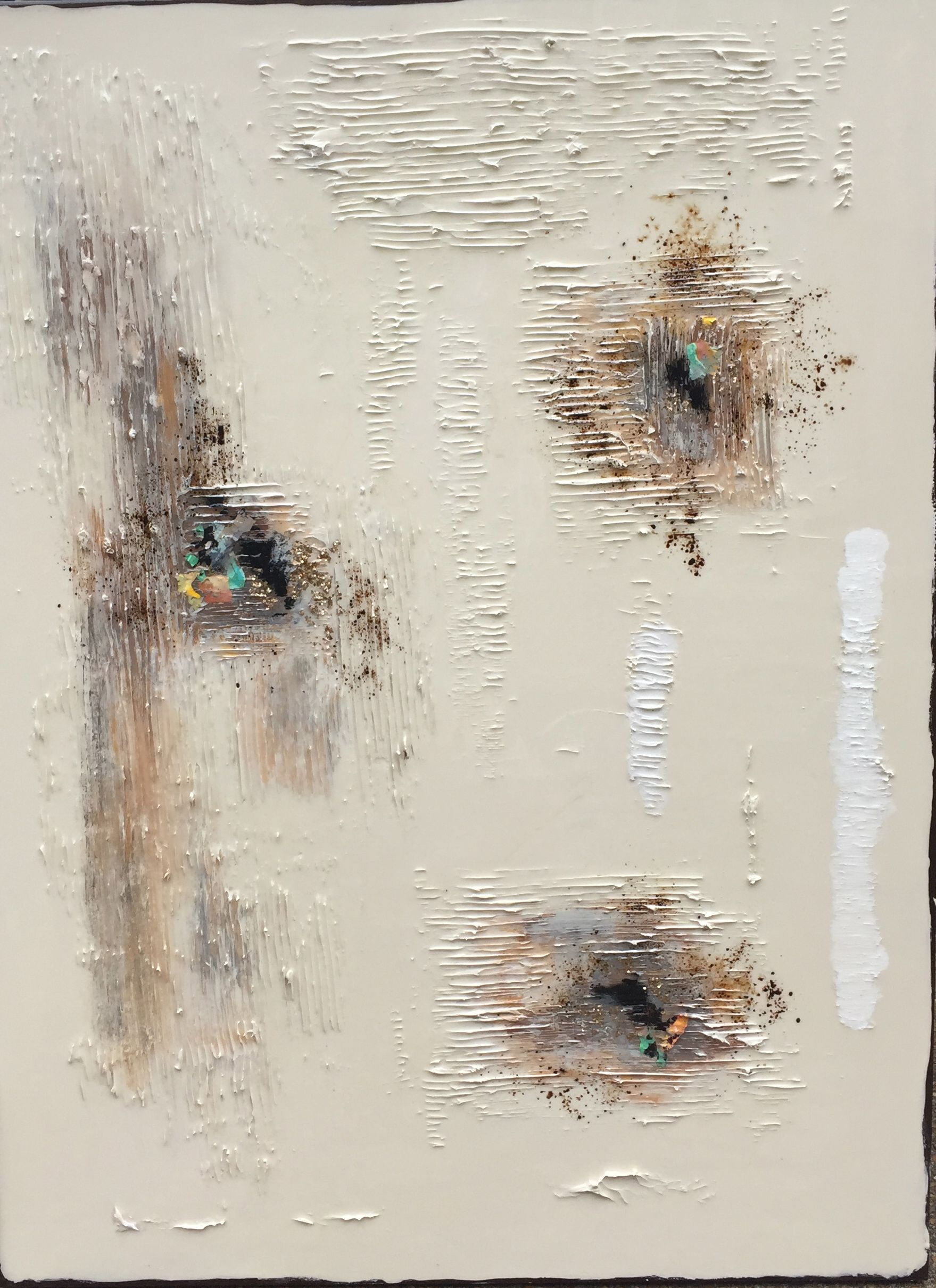 abstract by Paige Morehead….available at Red Bird Gallery in Seaside, FL