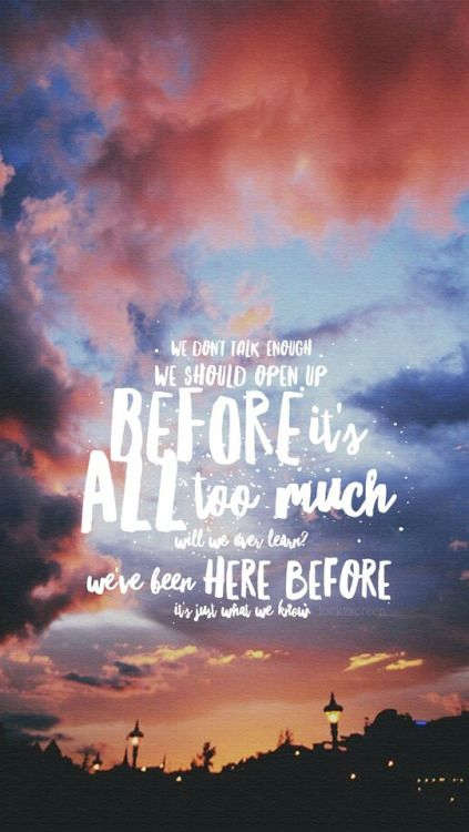 Sign of the Times Harry Styles Quotes & Lyrics Pinterest