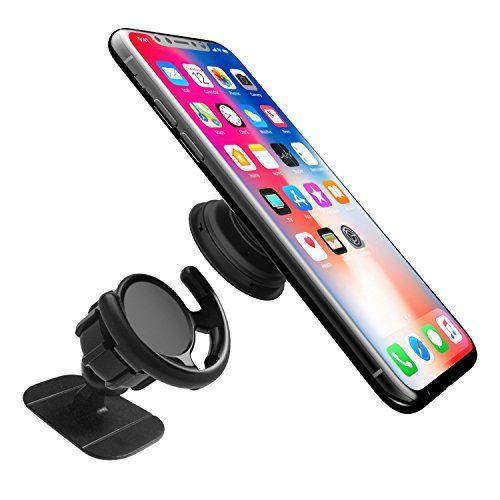 Pop Stand Socket Car Mount 360 °Rotation Fast Sticky