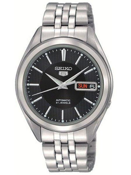 97cba3e51 Seiko SNKL23 Automatic Watch. Seiko SNKL23 Automatic Watch Seiko 5 ...