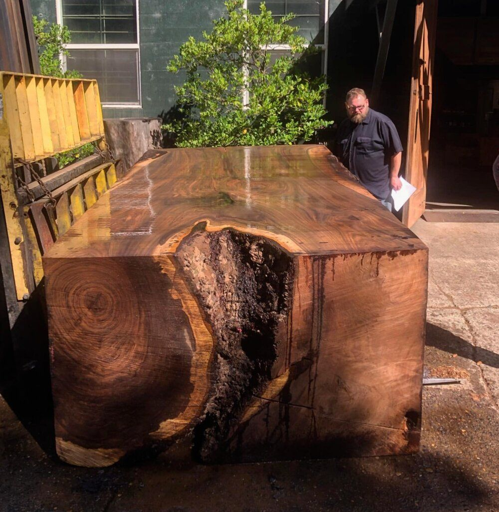 Buying Live Edge Wood Best Deals On Live Edge Near Me You Live Edge For Beginners Blacktail Studio In 2020 Live Edge Wood Table Live Edge Live Edge Wood