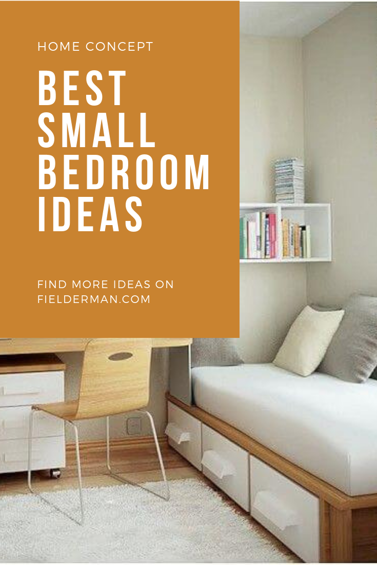 Arrangement Of Small Bedrooms For S And Children Easy To Ly