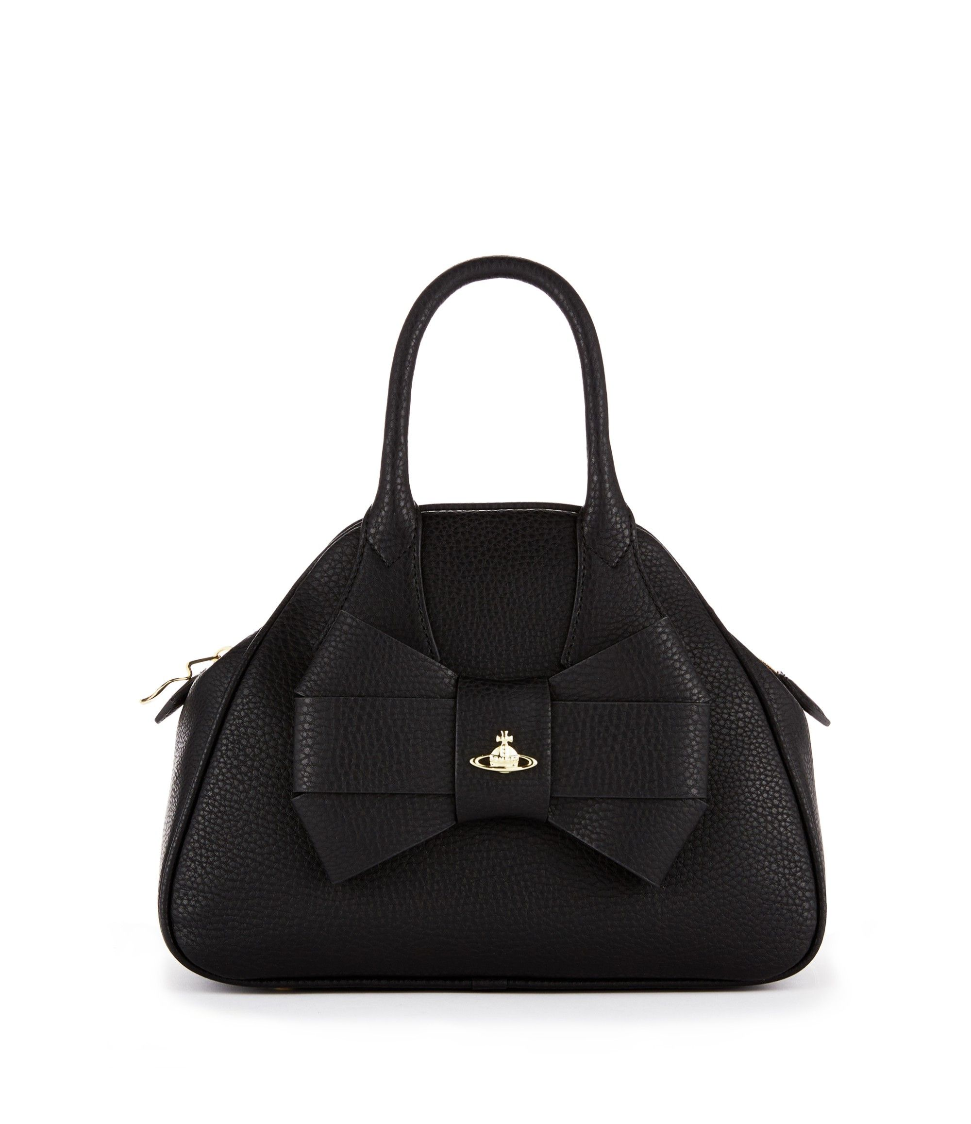22b4984bd8 Bow Bag 6988 Black. Bow Bag 6988 Black Vivienne Westwood ...