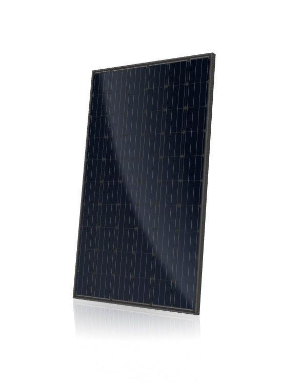 Canadian Solar 285w Pv Module Cs6k 285m T4 4bb Solar Power Diy Solar Diy Solar