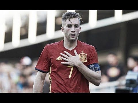 Europei U21 la Spagna vola in semifinale Source: http://ift.tt/2soK7bP  Europei U21 la Spagna vola in semifinale   Subscribe channel to have more video: https://goo.gl/oHDlx2