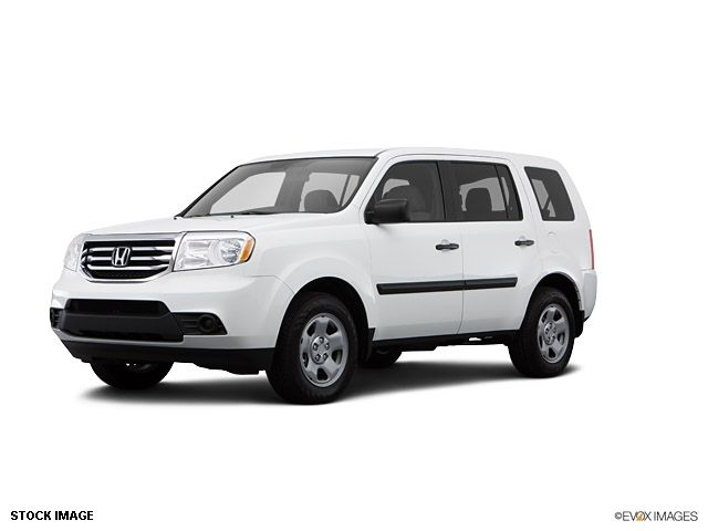2014 Honda Pilot for sale at Honda Cars of Bellevue http://hondacarsofbellevue.com