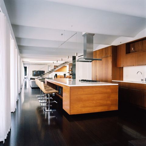 Kimball Loft, NY : * Visionary Tokyo