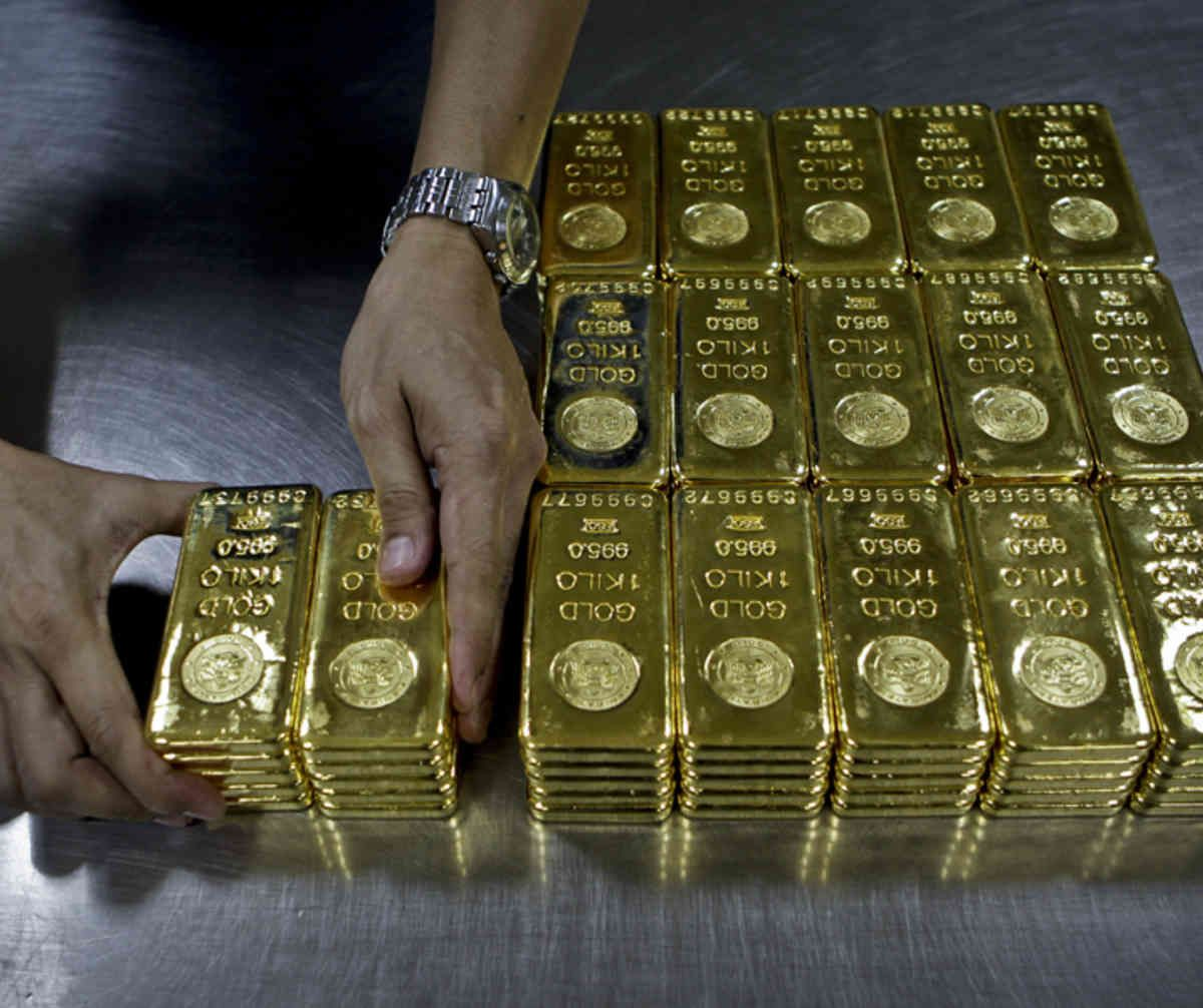 Saudi Prince Pledges 41b Fortune To Charity Buying Gold Gold Bullion Bars Gold Money