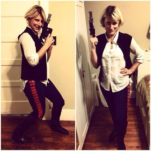 star wars costumes for women diy not a star wars fan