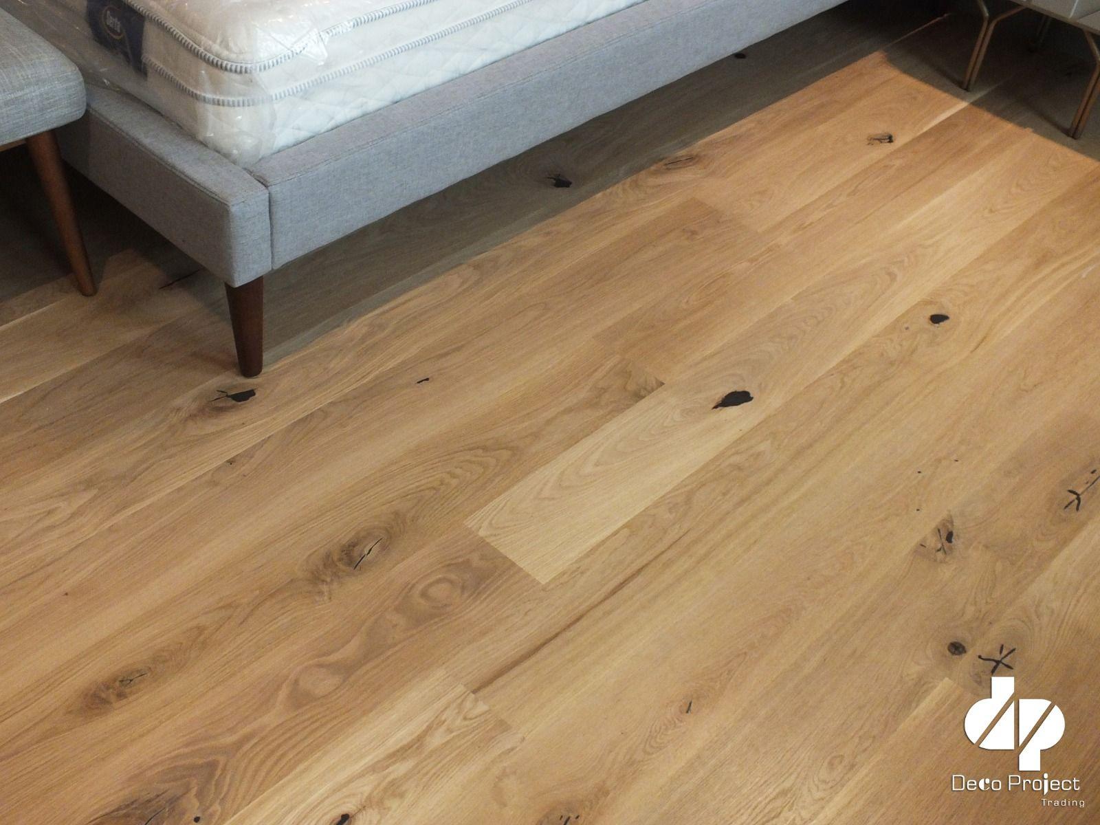 Installing Engineered Hardwood Flooring