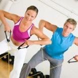 Friday Fitness Challenge: Resistance Band Routine