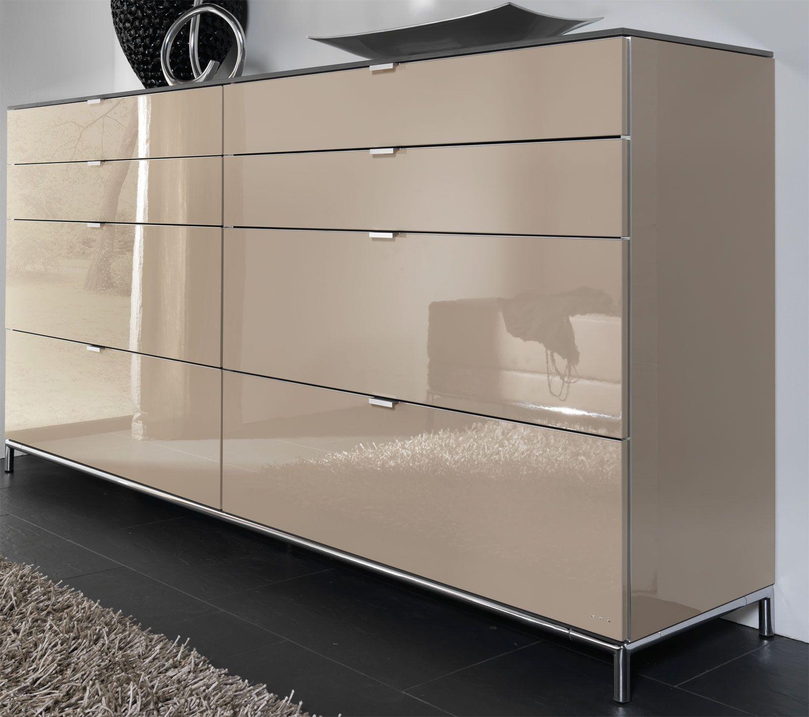 Genial Hochglanz Kommode Stair Storage Room Divider Home Decor