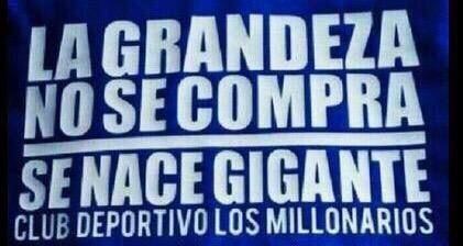 Millonarios F. C