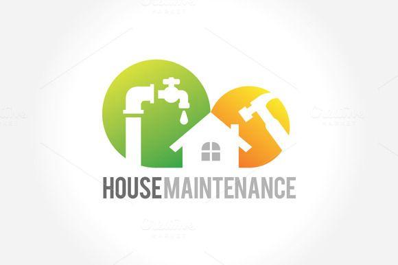 House Repair Maintenance Creativework247 Templates Templates Printable Templates Design Editable Template Business Template Booklet Pinterest