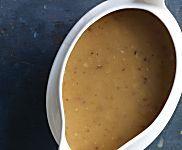 Easy Thanksgiving Gravy Recipes