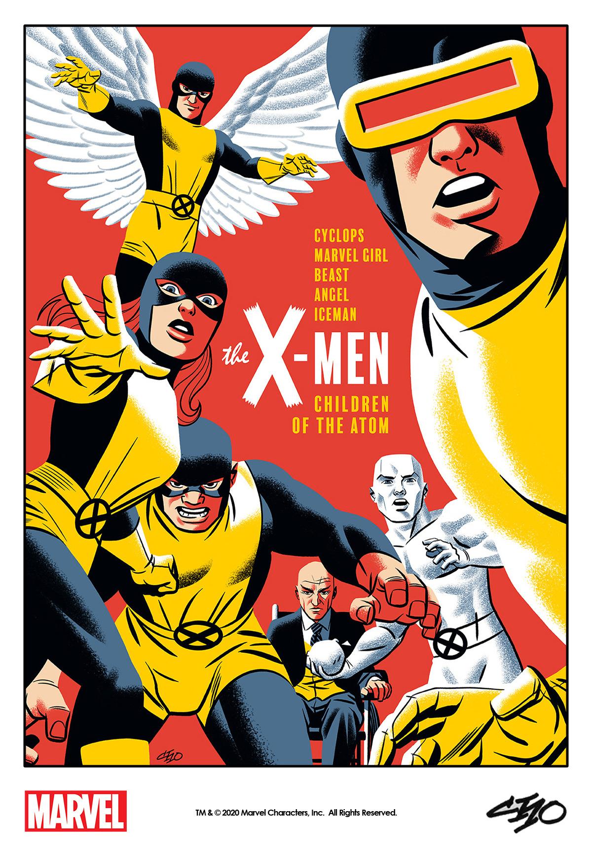 Pin By Bert Logan On Pre Uncanny X Men X Men Poster Prints Comics