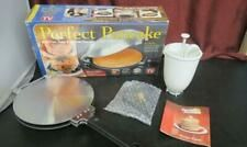 New Perfect Pancake Maker with Bonus Gifts Pancakes Eggs Grilled Cheese | eBay #pancakemaker