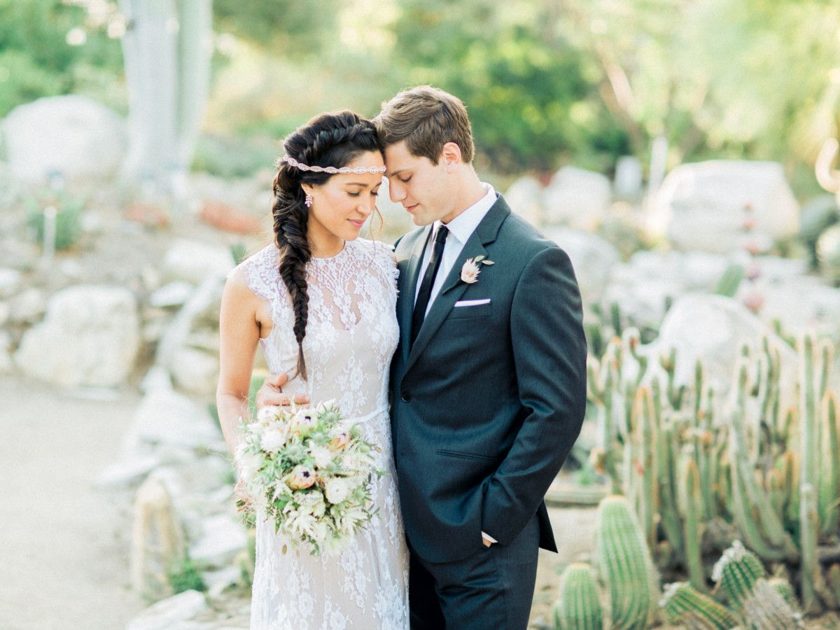 Special Event & Wedding Florist Los Angeles • New York