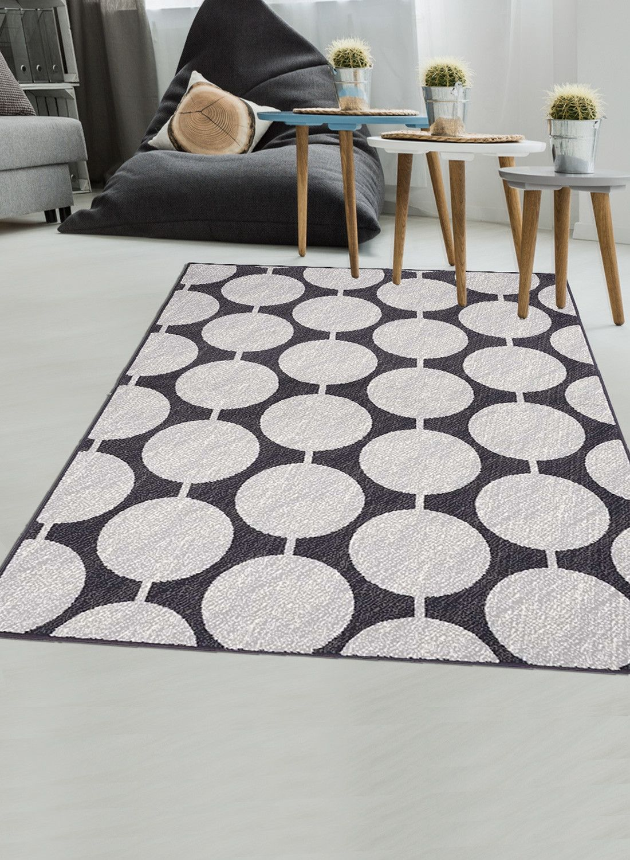 af retroron tapis contemporain tapis