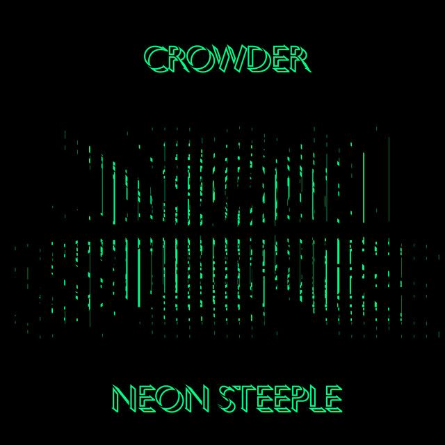 Lift Your Head Weary Sinner (Chains) by Crowder via Spotify