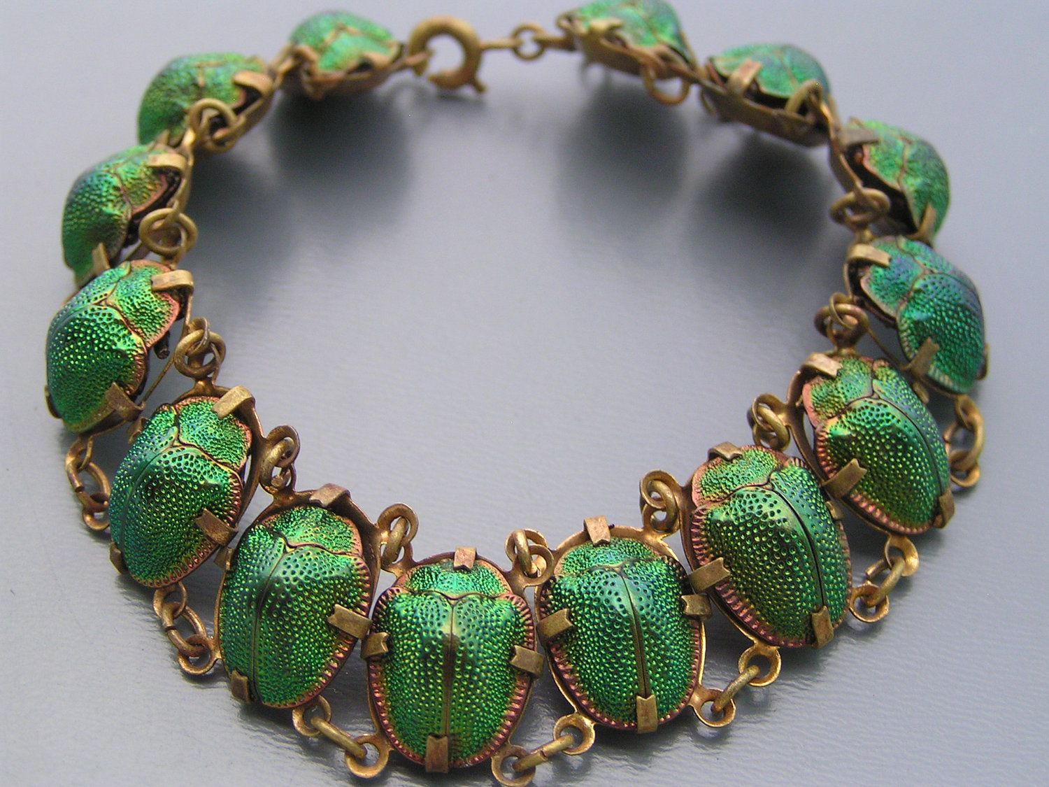 Pics For > Egyptian Scarab Beetle Jewelry