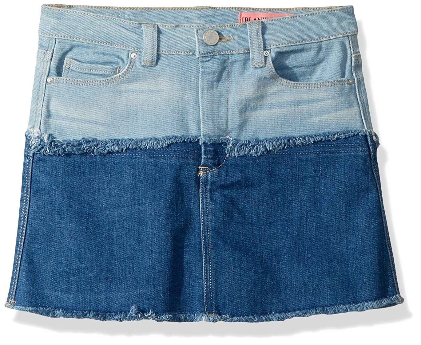 Soffe Big Girls Skirt