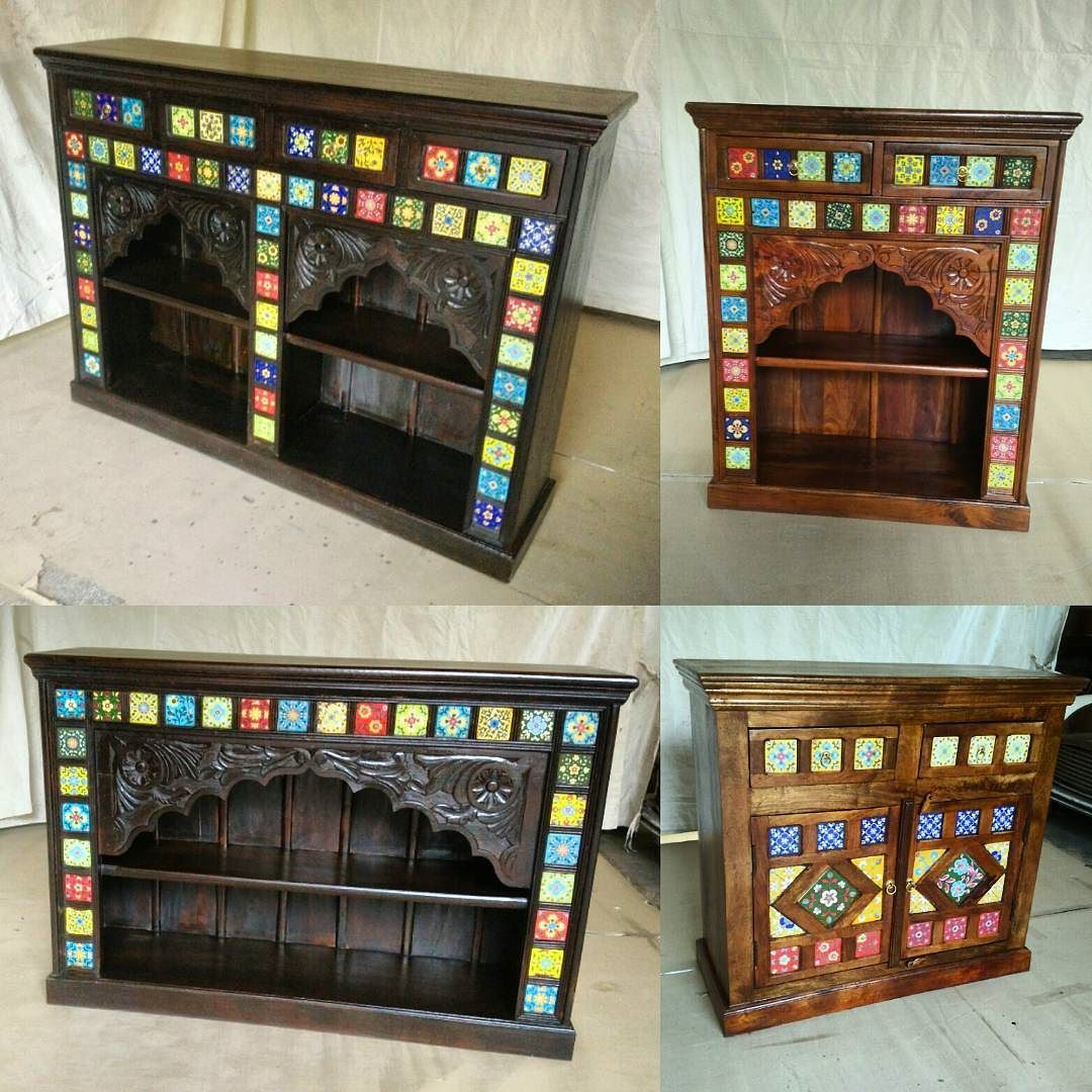 Traditional wooden hand carved ceramic tile fitted furniture ready traditional wooden hand carved ceramic tile fitted furniture ready to send canada please contact us to get more products pictures and price offers dailygadgetfo Gallery