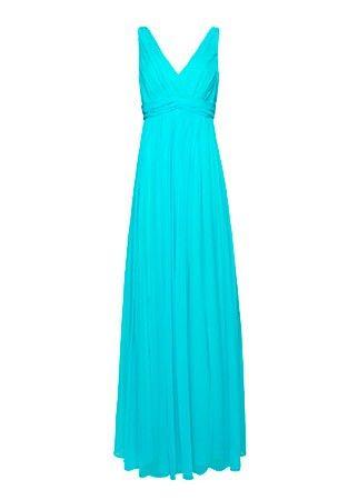 Gorgeous Bridesmaid Dresses You Need To Shop RN | Pinterest | Maxi ...