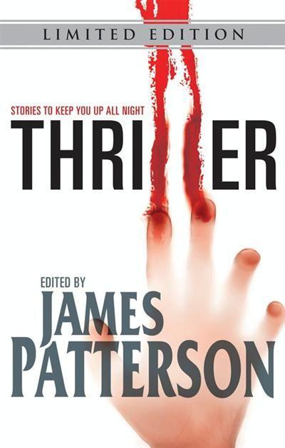 Thriller: Stories To Keep You Up Al by Inc. Thriller Writers - ISBN: 9781742912332 (MIRA) | Trinity Grammar School | Wheelers ePlatform