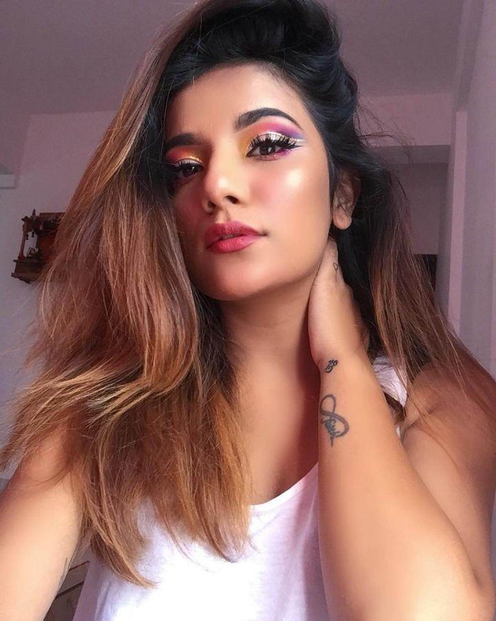 Tiktok Tattoo Steps: Top 25 Indian TikTok (Musically) Stars And Their Stardom