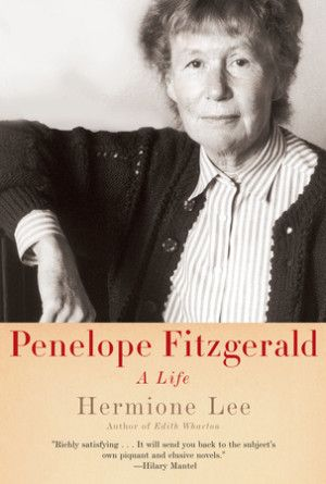 Penelope Fitzgerald biography