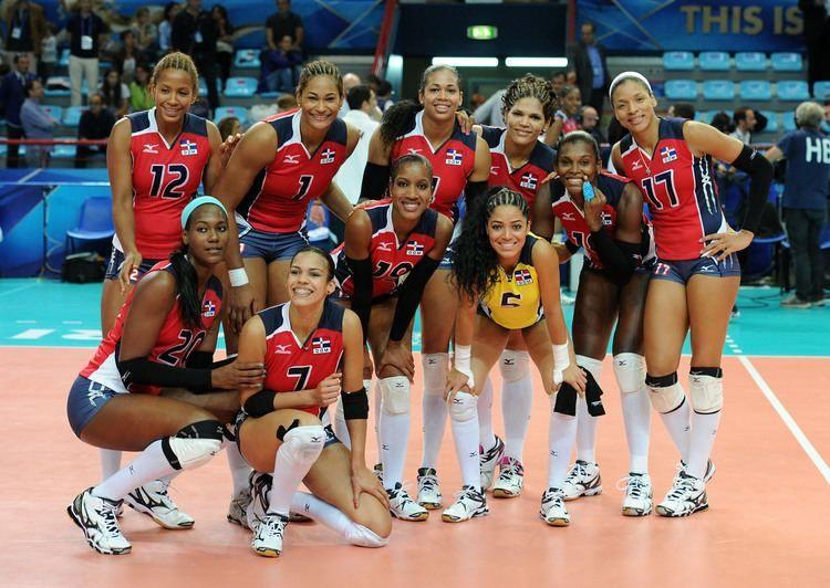 Dominican Republic W Vs Peru W Volleyball Live Stream 10 Jul Pan American Cup Women Adsbygoogle Women Volleyball Female Volleyball Players Volleyball
