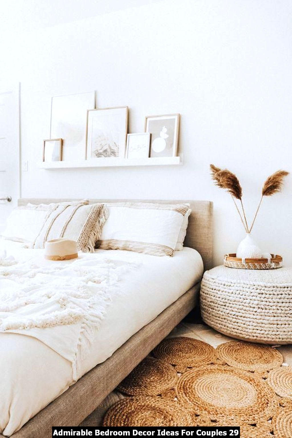 Admirable Bedroom Decor Ideas For Couples Trendehouse Home Decor Bedroom Home Decor Simple Bedroom