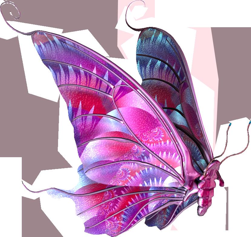 Resultado de imagen para Mariposas en png