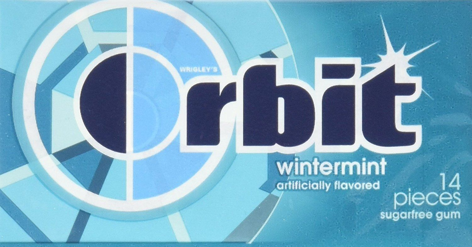 Orbit Gum Wintermint 12 Pack Box >>> Insider's special review you can't miss. Read more  : Fresh Groceries
