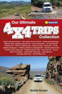 Our Ultimate 4x4 Trips Collection-MapStudio-Cover