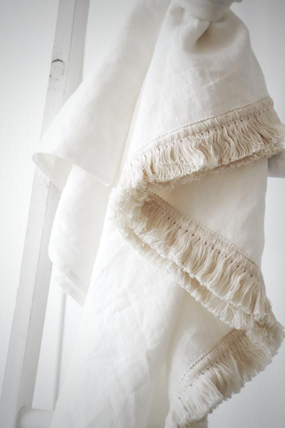 100 Linen Bath Towel Beach Towel Sauna Towel Soft Linen Bath Towels Towel With Tassel Fringe Handmade Towel Fringe Towel Handmade Towel Fringe Towel Linen Bath Towels