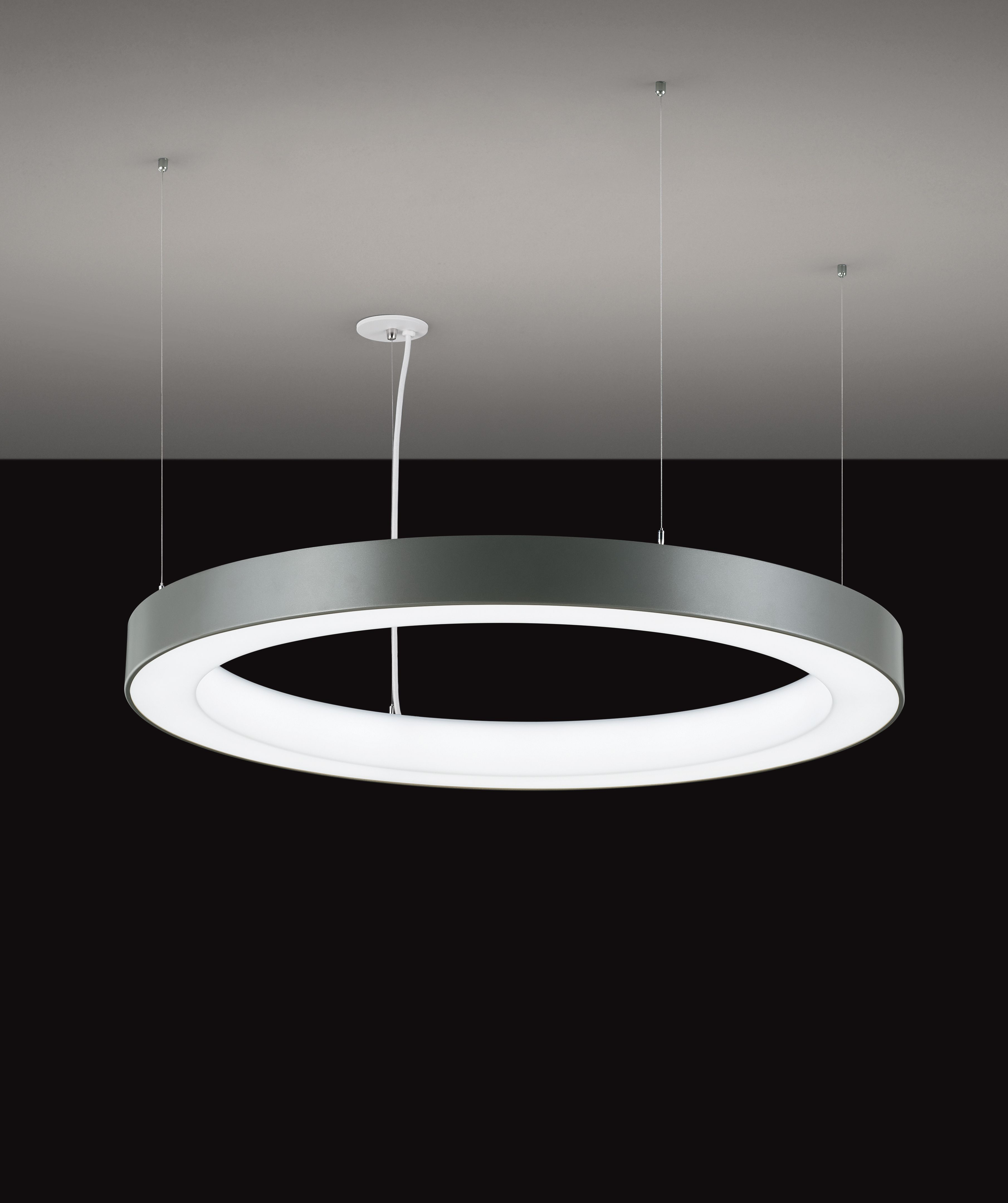 Glowring Pendant Ocl Architectural Lighting Light