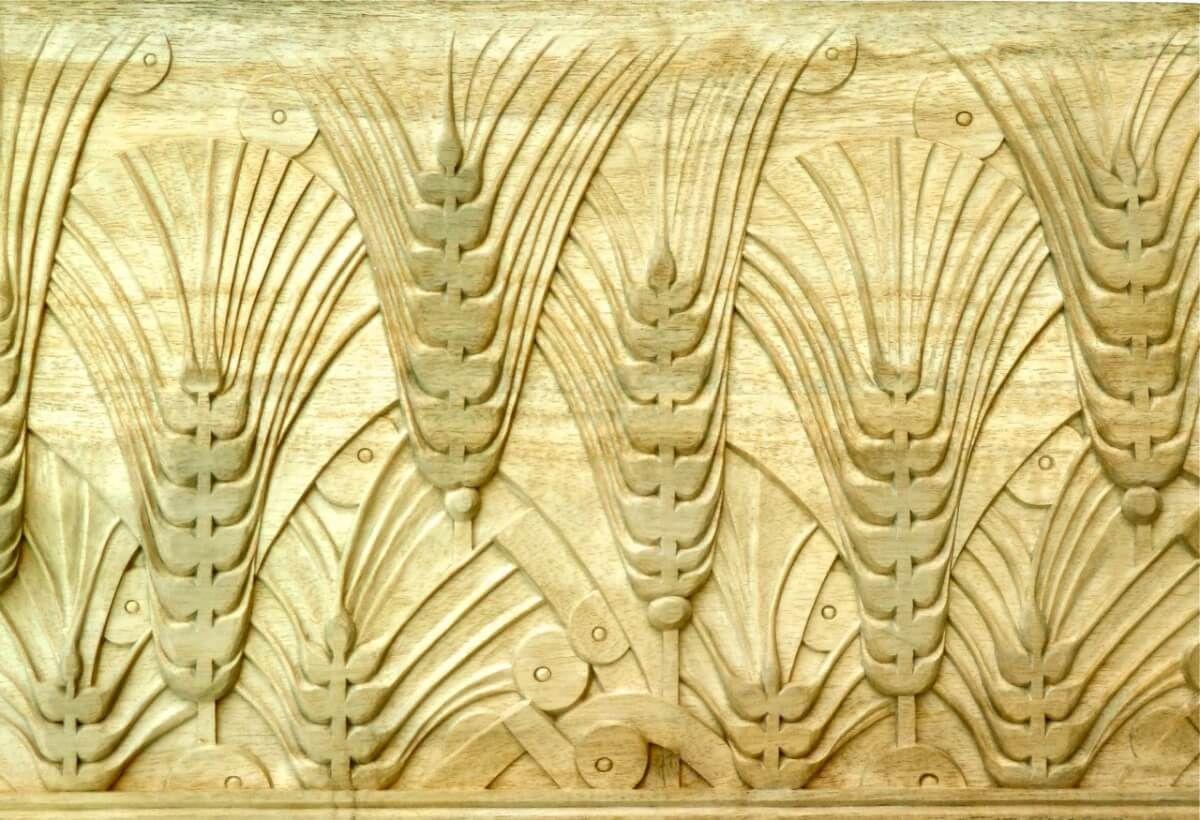 Image result for wooden art nouveau | sculp3 | Pinterest | Moldings ...