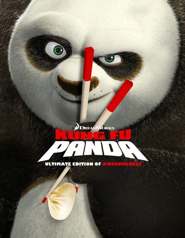 Pandra the animation онлайн