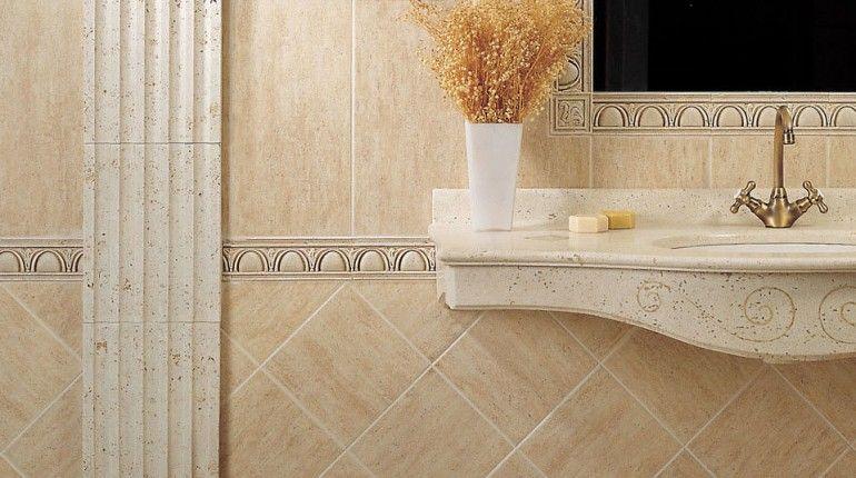 Gorgeous Porcelain Tiles Vs Ceramic Tiles For Bathroom And Ceramic