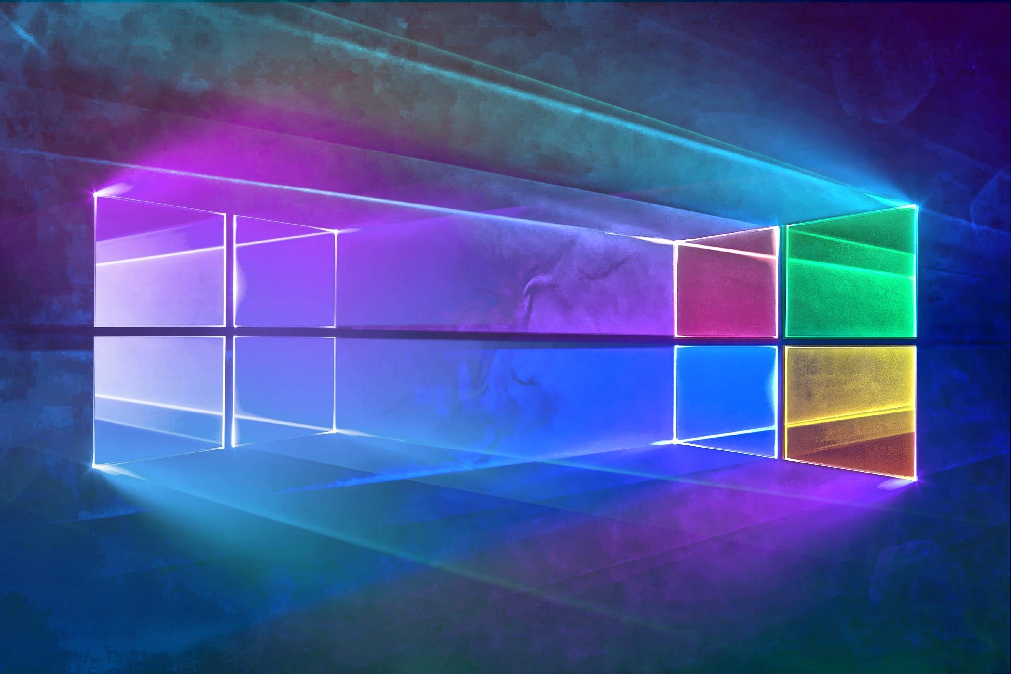 Windows 20 2560x1440 Wallpaper Windows 10 Cool Desktop Wallpapers Windows Wallpaper