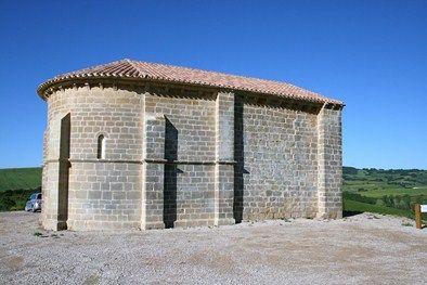La Ermita Augusta de Montalbán