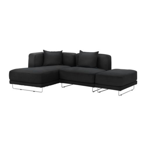 ikea tylosand chaise sofa 947 living rooms are for chillaxin rh pinterest com