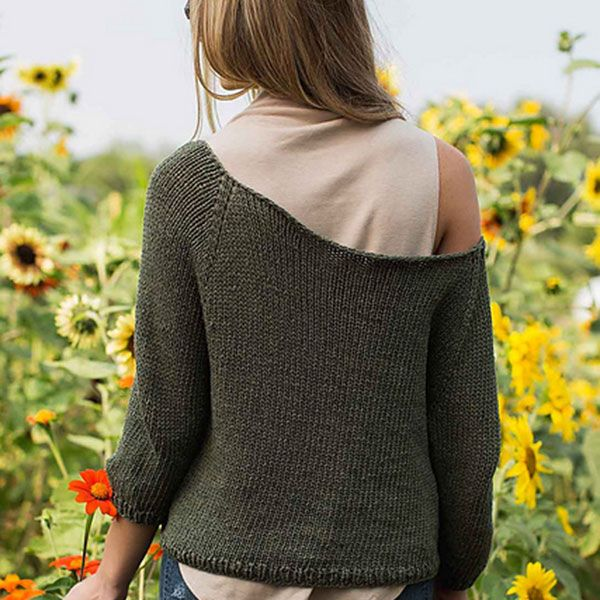 Off The Shoulder Sweaters Ftw Knitting Patterns Sweater Knitting