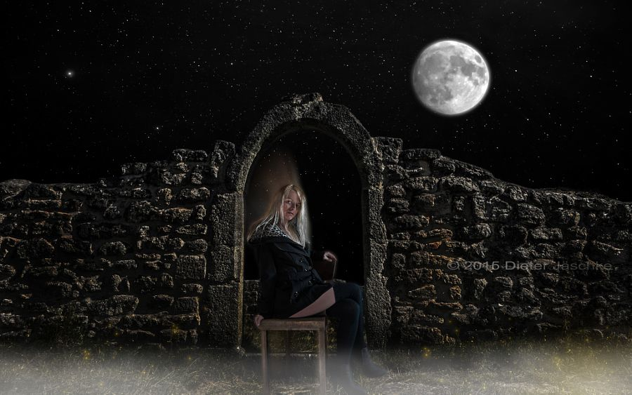 Witchcraft by Dieter Jäschke - Photo 132200103 - 500px